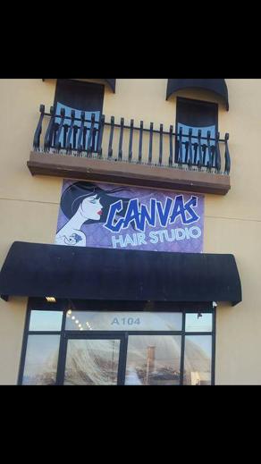 Canvas Hair Studio: 2077 N Zaragoza Rd, El Paso, TX