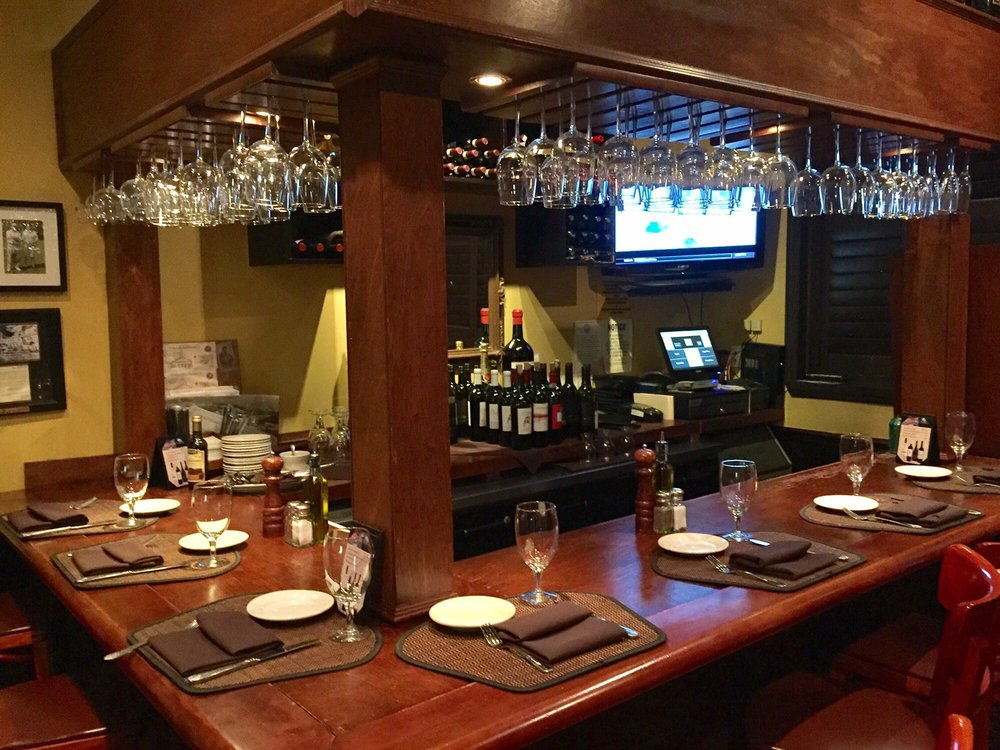 Restaurants Italian Near Me: 4205 S MacDill Ave