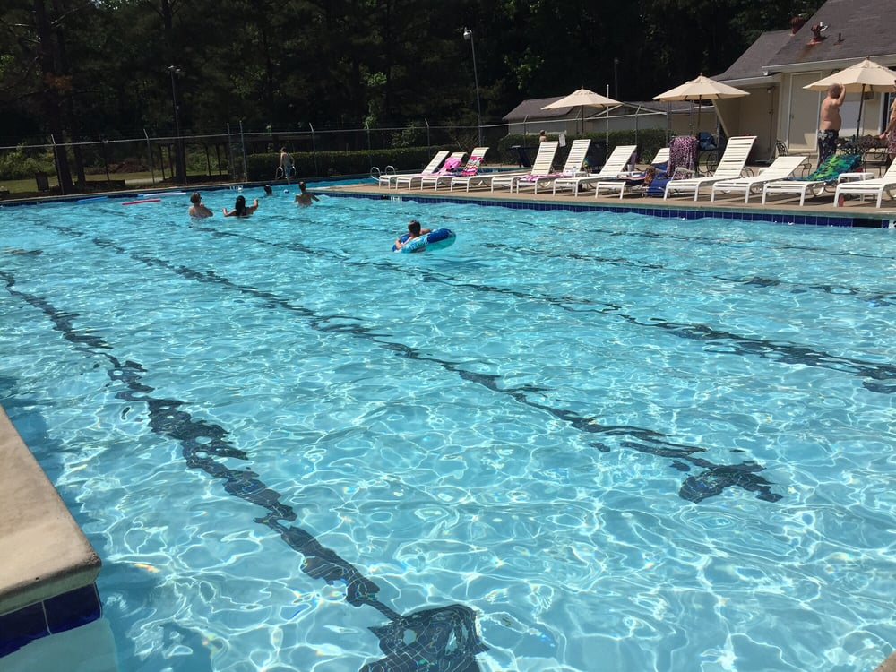 Gwin Oaks Swim & Tennis Club
