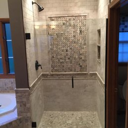 Cleveland Bathroom Remodeling Photos Contractors Berea OH - Bathroom remodel cleveland