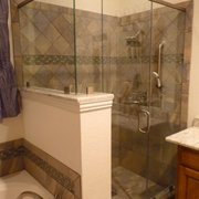 ... Photo Of MTM Services   Mansfield, TX, United States. Countertop U0026  Shower Tile