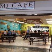 MJ Cafe ☆那覇市:まゆけるの食べログ
