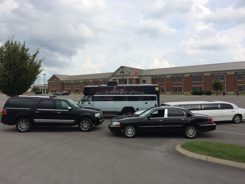 After Hours Limos: Brentwood, TN
