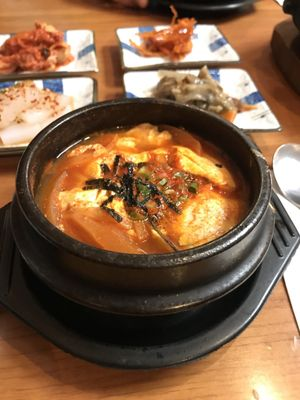 Gangnam Korean Restaurant - Order Food Online - 159 Photos & 73