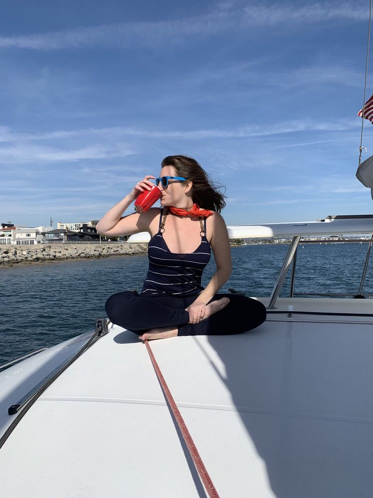 Chill Out Sailing