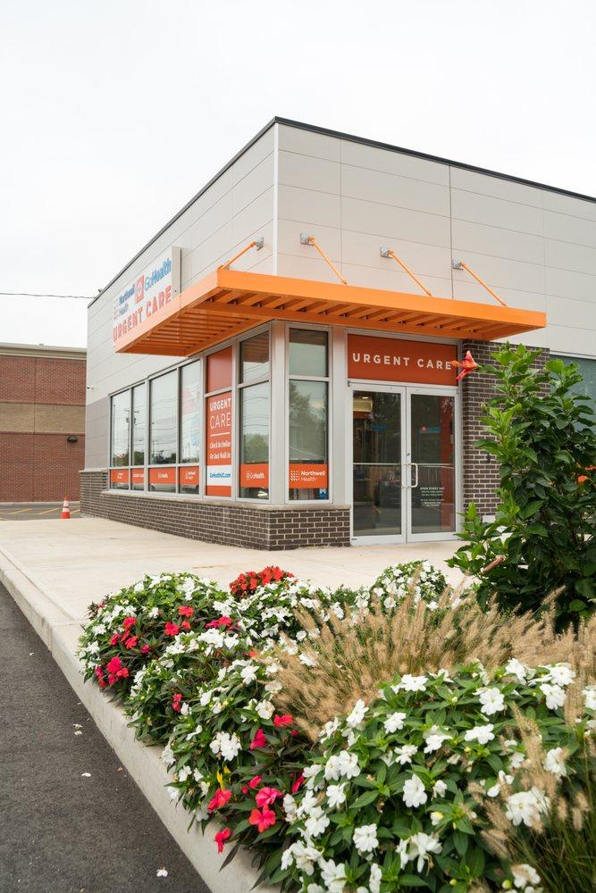 Northwell Health-GoHealth Urgent Care: 50 E Jericho Tpke, Mineola, NY