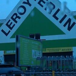 Leroy merlin parque aljarafe tomares tomares for Leroy merlin sevilla