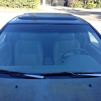 Western Mobile Glass - 41 Reviews - Auto Glass Services ...