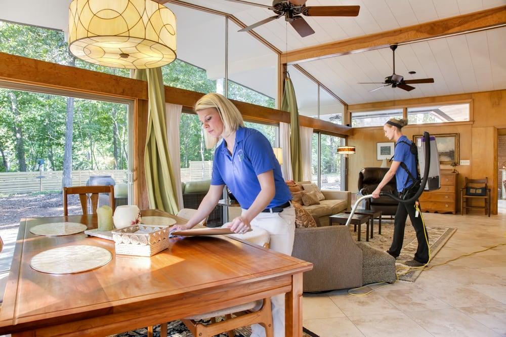 A Cleaner Home: 1061 S. Third St, Mebane, NC