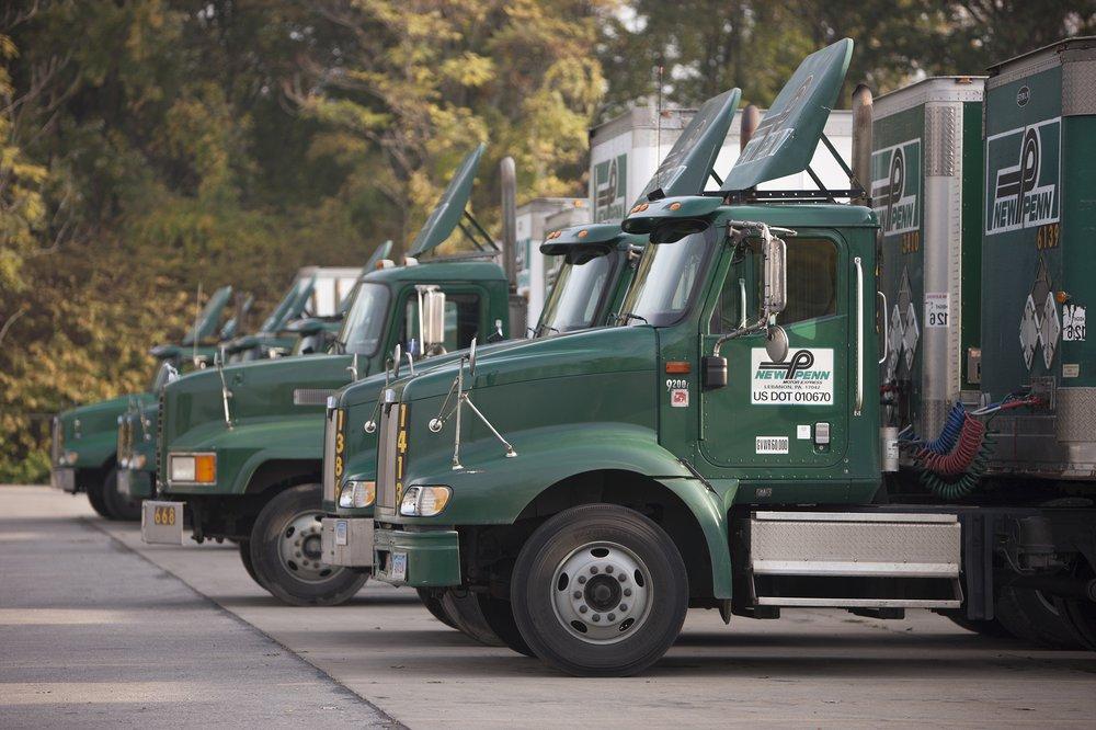 New Penn Motor Express Transportation 35 Transport Dr