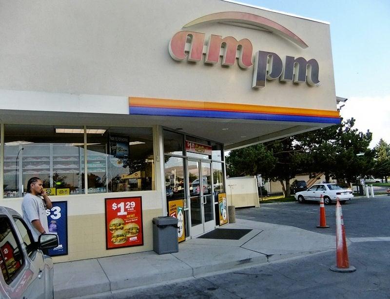 Arco Gas Station Near Me >> Arco AM/PM - Gas Stations - 201 N McCarran Blvd, Sparks ...