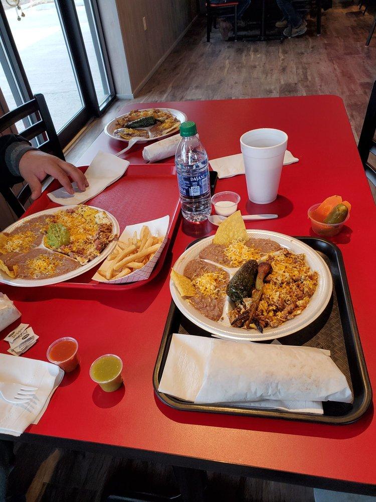 Noel's Taco Mexican Food: 320 E Francis St, North Platte, NE