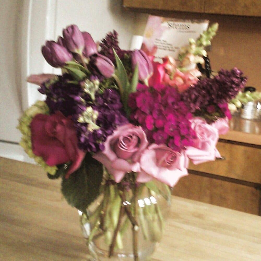 Stems Florist 21 Reviews Florists 350 S Grand Ave Downtown