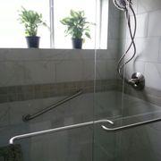 J Paone Construction Photos Contractors Humble TX Phone - Bathroom remodel humble tx