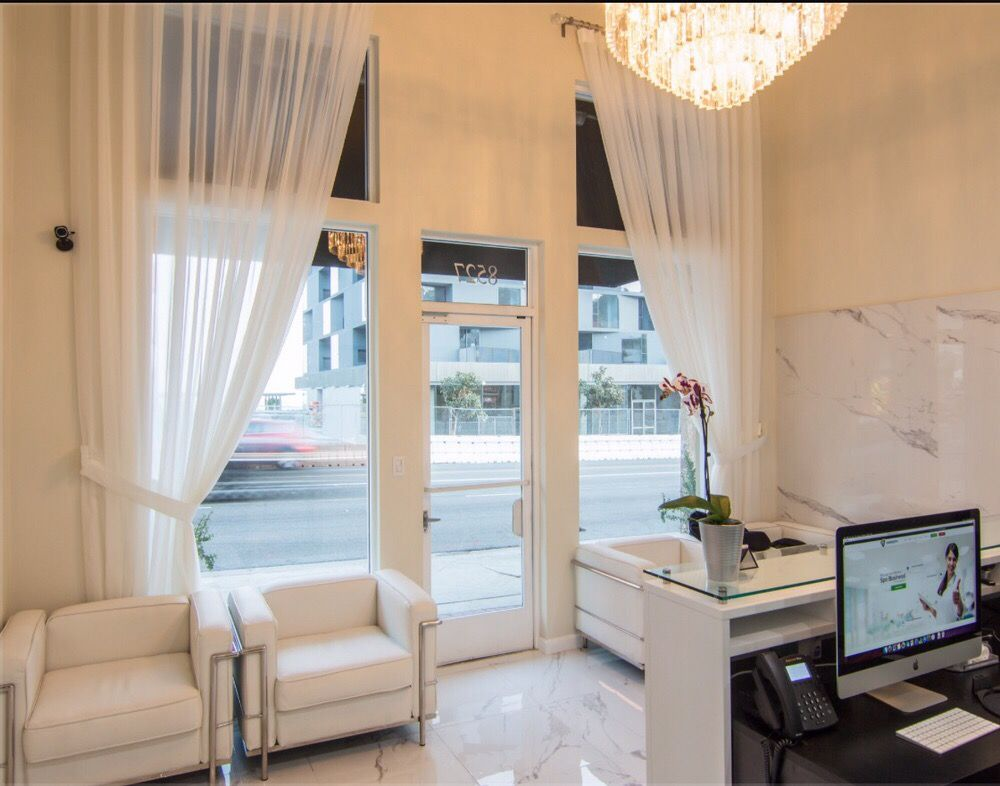 Beauty Bar Medical Clinic