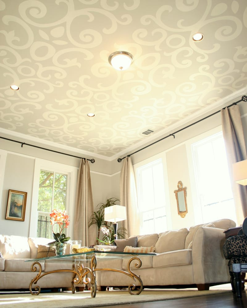 San antonio murals get quote interior design 421 belknap pl monte vista san antonio tx for Interior decorator san antonio