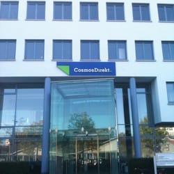 Cosmosdirekt Versicherung Halbergstr 52 Saarbrucken Saarland