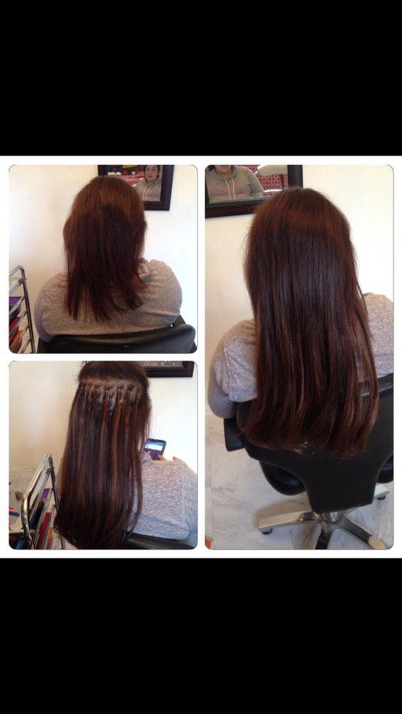 Hair Extensions 250 Full Head Yelp