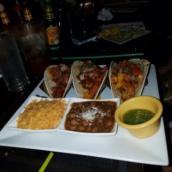 Oak Park Ave Mexican Restaurant