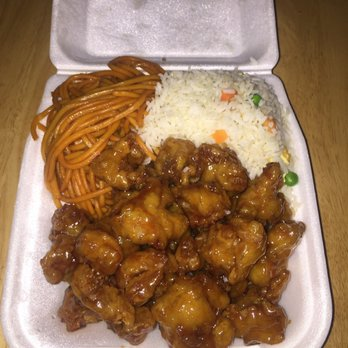 Chinese Food Soledad Canyon