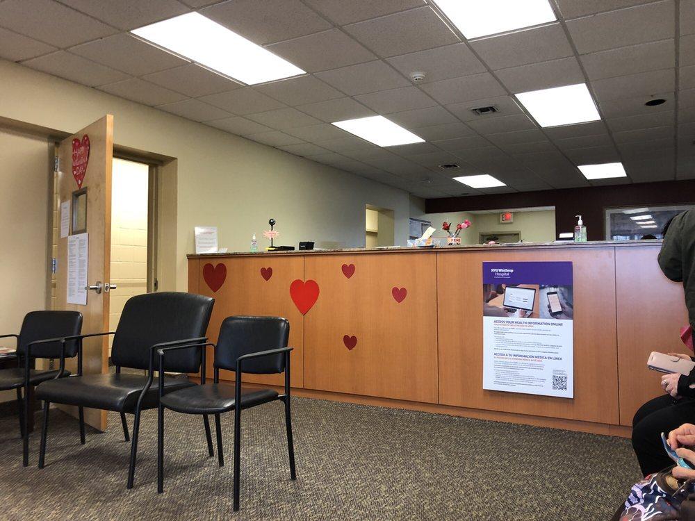Island Pulmonary Associates: 4271 Hempstead Tpke, Bethpage, NY