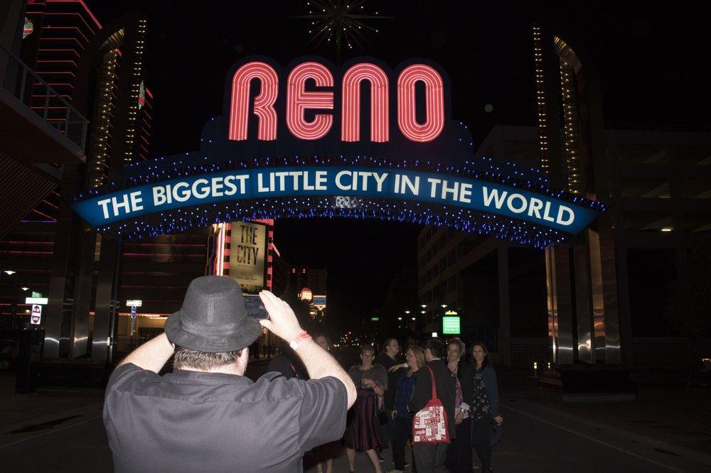 New Reno Arch