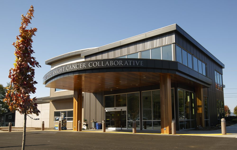 Columbia Memorial Hospital: 2111 Exchange St, Astoria, OR