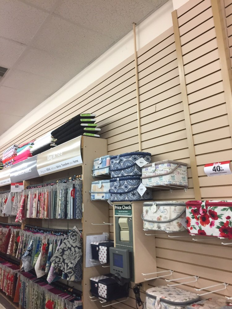 JOANN Fabrics and Crafts - 34 Photos & 29 Reviews - Fabric Stores