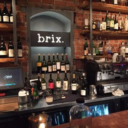 Photo Of Brix Restaurant Wine Bar Flagstaff Az United States Great
