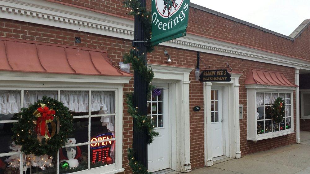 restaurants near me appomattox va