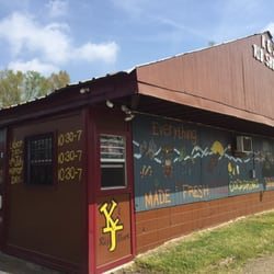 Photo Of K U0026 J Rib Shack   Montgomery, AL, United States ...