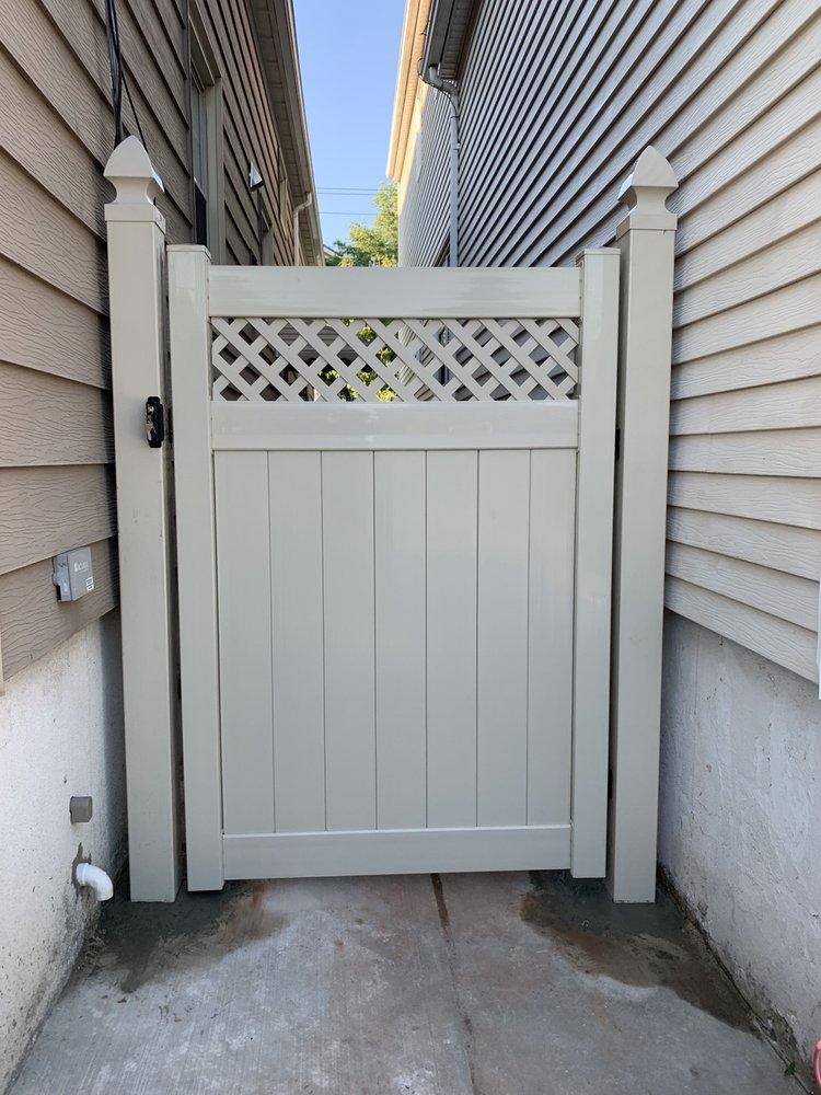 Fences 4 Us: 67 Nichols St, Newark, NJ