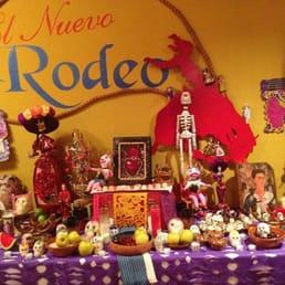 Photos For El Nuevo Rodeo Restaurant Yelp