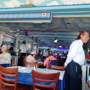 The View From Photo Of Hellas Restaurant Tarpon Springs Fl United States