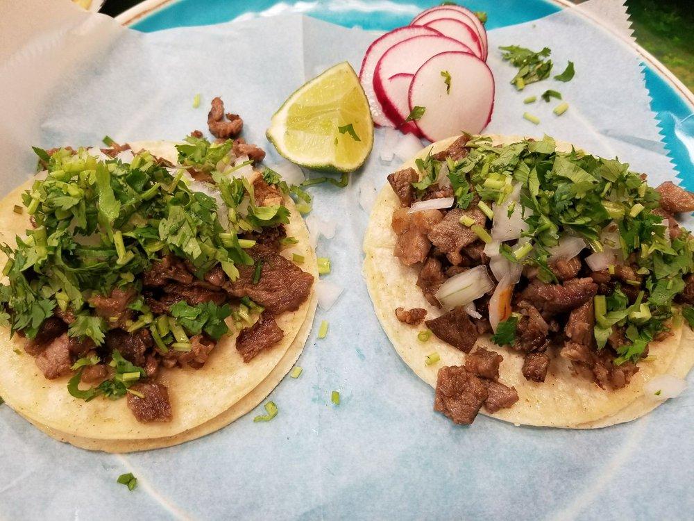 El Rulas Tacos