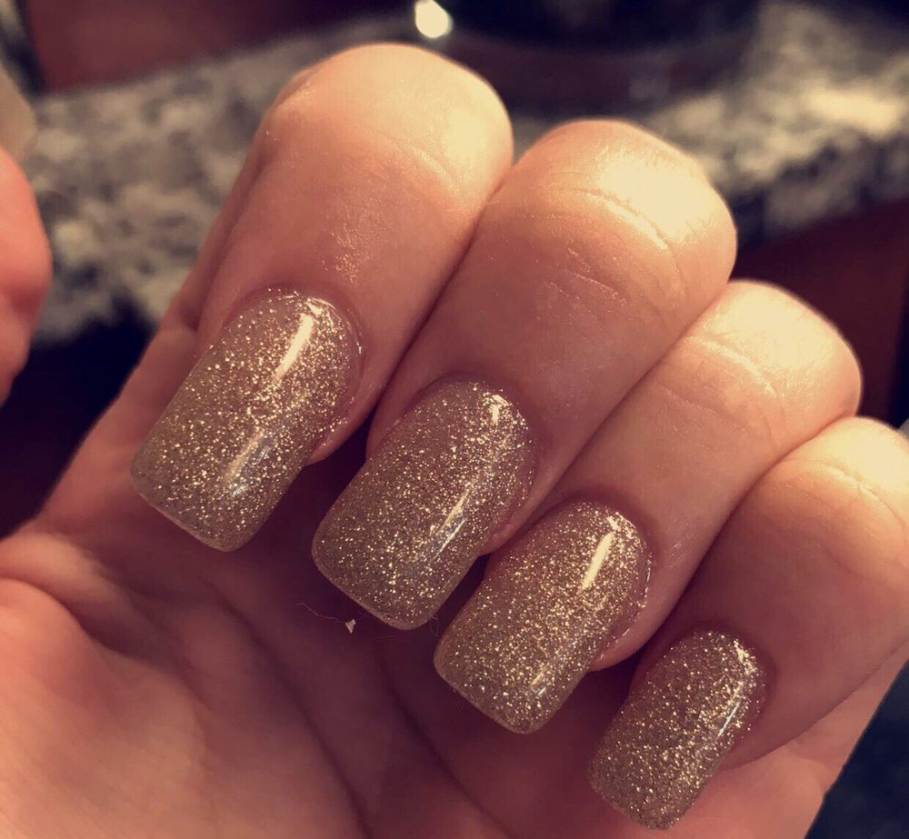 Photos for Vo\'s Nails - Yelp