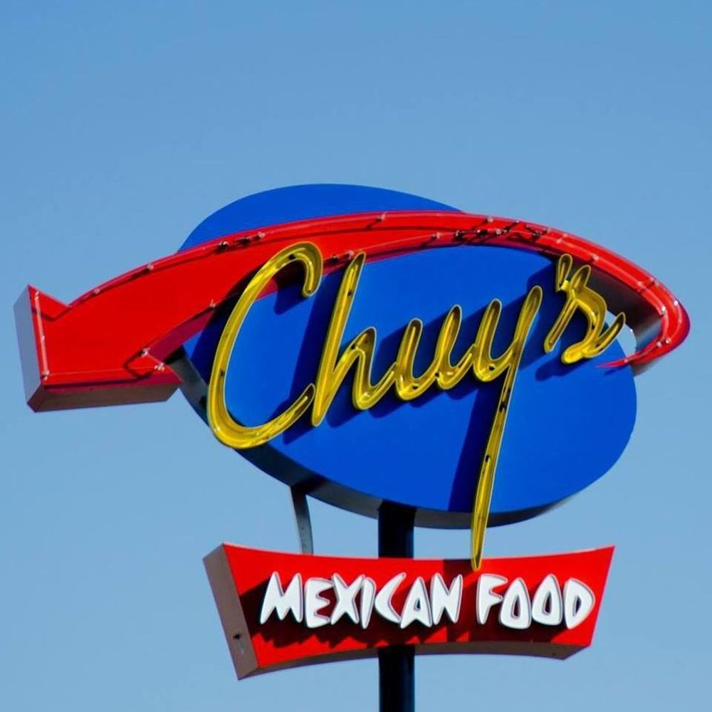 Chuy's: 9538 Civic Center Blvd, West Chester, OH