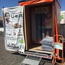Photo Of U Haul Moving U0026 Storage At South Havana   Aurora, CO, ...