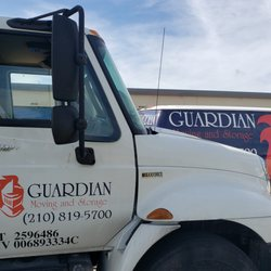 Photo Of Guardian Moving And Storage   San Antonio, TX, United States