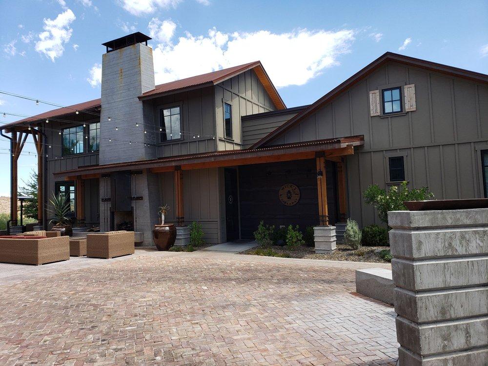 Wickenburg Ranch Golf & Social Club: 3430 Club Terrace Way, Wickenburg, AZ