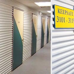 Incroyable Photo Of Keep Safe Storage   West Haven, CT, United States. Keep Safe ...