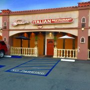 Photo Of Baci Restaurant Huntington Beach Ca United States