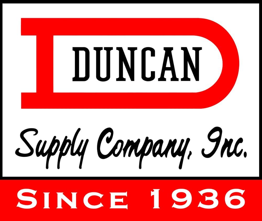 Duncan Supply: 601 E 15th St, Muncie, IN