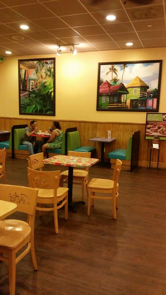 Tropical Smoothie Cafe Davie Fl