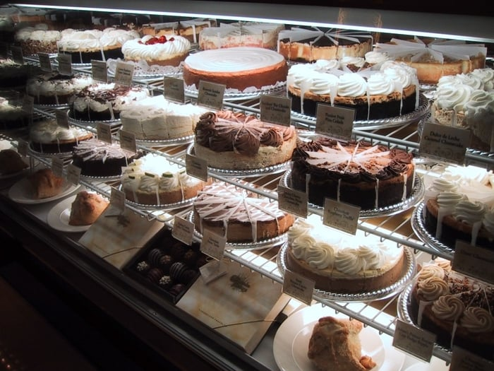 Get The Cheesecake Factory delivery in King of Prussia, PA! Place your order online through DoorDash and get your favorite meals from The Cheesecake Factory /5(K).