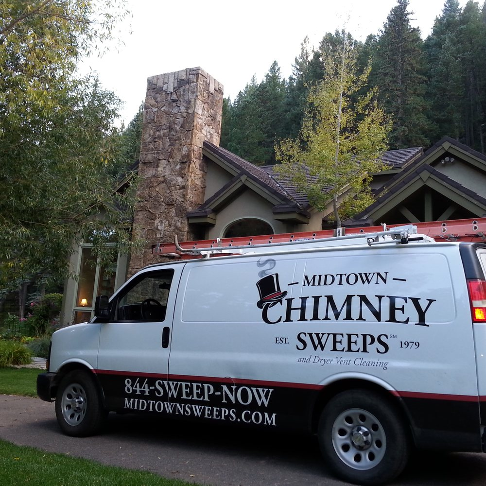 Midtown Chimney Sweeps: Longmont, CO