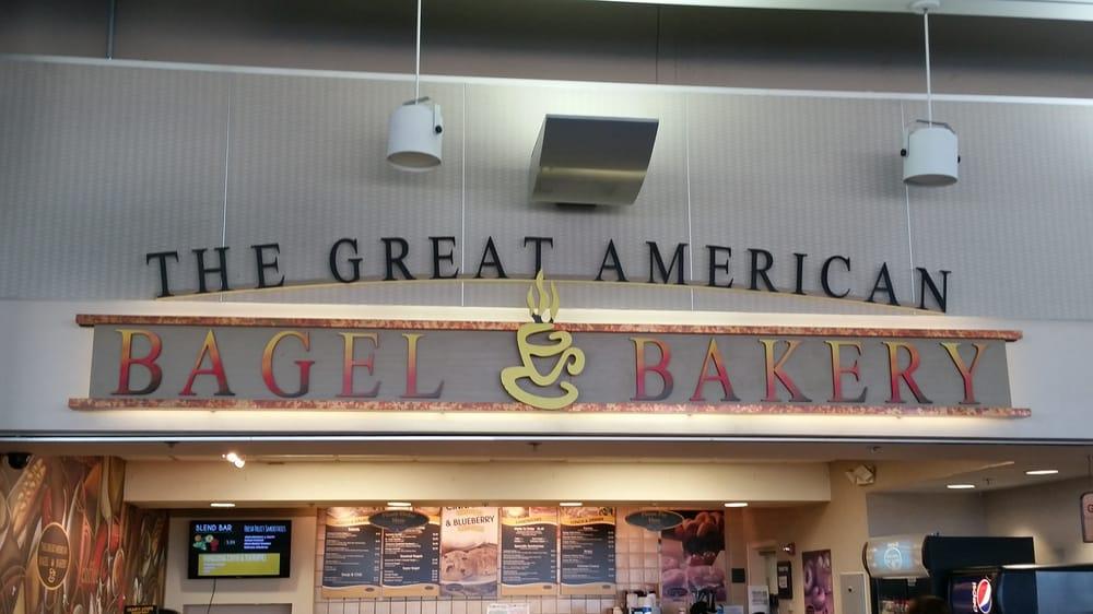 St Louis Airport Restaurants Terminal