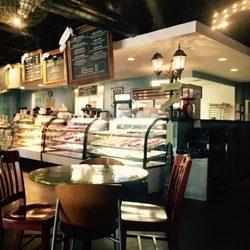 Rosie S Coffee Cafe Atlanta Menu
