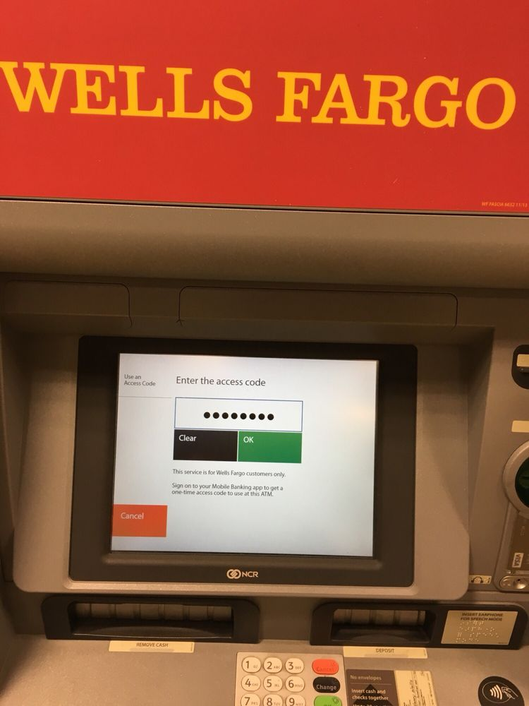 Wells Fargo Bank - 5146 Stevens Creek Blvd, West San Jose, San Jose