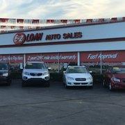 E Z Loan Auto Sales Request A Quote Car Dealers 6145 S Transit